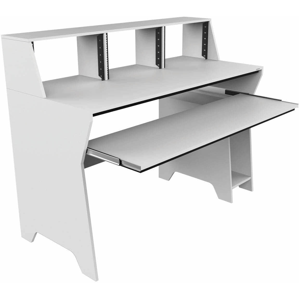 Zomo Studio Desk Milano white