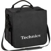 Technics BackBag Black/Silver