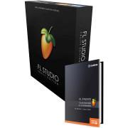 Image Line FL Studio Fruity Edition v20+ Magyar FL Studio Könyv