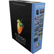 Image Line FL Studio Signature Bundle v20+