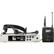 Sennheiser EW-100 G4 ME3