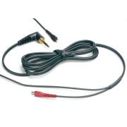 Sennheiser HD 25 fejhallgató kábel egyenes