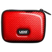UDG Creator DIGI Hardcase Small Red PU