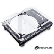 Decksaver Technics SL-1200 cover (Fits SL1200,1210 Mk1-Mk5, Pioneer PLX-1000)