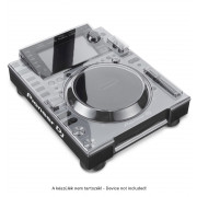 Decksaver Pioneer CDJ-2000 NEXUS cover and faceplate