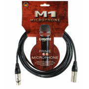 Klotz M1K1FM