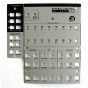 Mackie LEXAN Overlay MCU Pro - Ableton LIVE