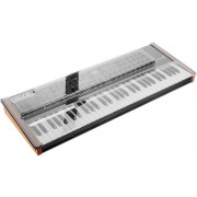 Decksaver Sequential Rev-2 Keyboard Cover (SOFT-FIT SIDES)