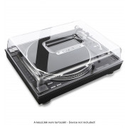 Decksaver Reloop Turntable RP7000/RP7000MK2/RP8000/RP8000MK2 cover