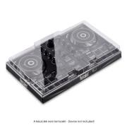 Decksaver LE Hercules DJ Control Inpulse 200 Cover (LIGHT EDITION)
