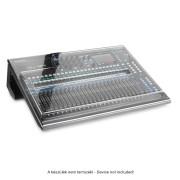 Decksaver Pro Allen & Heath QU24 cover