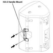 Electro-Voice HA-5