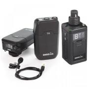 Rode Filmmaker Kit (RX, TX-BELT-XLR)