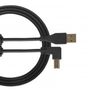 UDG Ultimate Audio Cable USB 2.0 A-B Angled 3m
