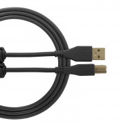 UDG Ultimate Audio Cable USB 2.0 A-B Straight 3m