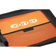 Zomo CD Bag Large MK2 - black/orange