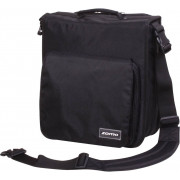 Zomo CD-Bag Large Premium - black/red