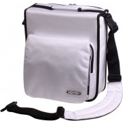 Zomo CD-Bag Large Premium - white/dark grey