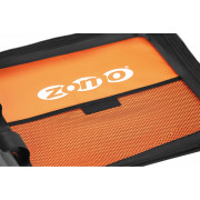 Zomo CD-Bag Medium MK2 - black/orange