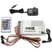 Zomo Deck Stand LED RGB Soundcontrol