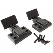 Zomo replacement hinge set for Turntable dust covers