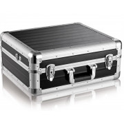 Zomo Flightcase CDJ-13 XT - black