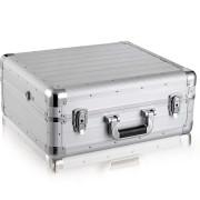 Zomo Flightcase CDJ-13 XT - silver