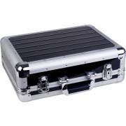 Zomo CDJ-2 XT - Flightcase 2 x CDJ-100/200/350/400 - black