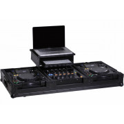Zomo Flightcase P-2000/12 Plus NSE