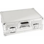 Zomo Flightcase PC-400/2 | 2x Pioneer CDJ-400 - silver