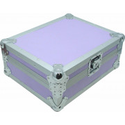 Zomo Flightcase PM-600 | DJM-500 / 600 / 700 / 750 / 800 / 850 - purple