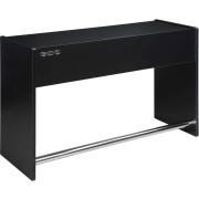 Zomo Deck Stand Ibiza 150 - black