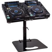 Zomo P-2000/2 NXS2 - Pro Stand 2x Pioneer CDJ-2000 NXS2