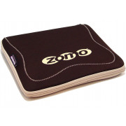 Zomo Protector - Laptop Sleeve 15,4 inch - brown