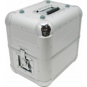 Zomo Recordcase MP-80 XT - silver