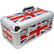 Zomo Recordcase RS-250 XT - UK-Flag