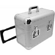 Zomo Recordcase TP-70 XT - silver