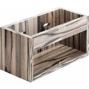 Zomo VS-Box 1/45 - zebrano