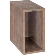 Zomo VS-Box 50 - walnut