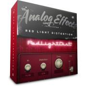 Presonus Red Light Distortion