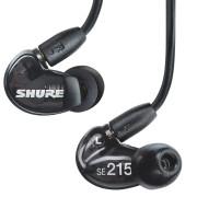 Shure SE215-K EFS