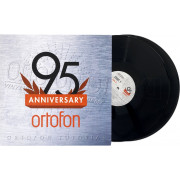Ortofon Double Vinyl 95th Anniversary