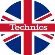 Technics Slipmats UK