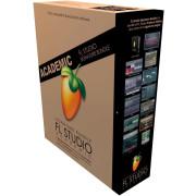 Image Line FL Studio Signature Bundle ACADEMIC VERSION v20+