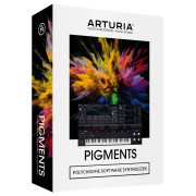 Arturia Pigments download