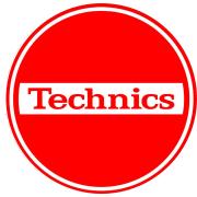 Technics Slipmats Break