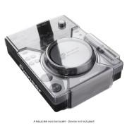 Decksaver Pioneer CDJ-400 cover