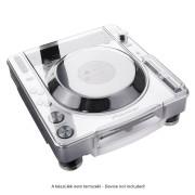 Decksaver Pioneer CDJ-800 cover