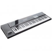 Decksaver Roland Juno DS61 cover (Fits DS61, FA06, XPS30, V-Combo VR-09 & VR-Combo VR-09B) ***UPDATED FIT***