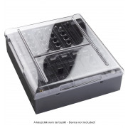 "Decksaver 12"" Mixer cover (Fits DJM-800,850,750,700,600,500; Xone 43/62/92/DB2/DB4; DNX1100, 1600 1700)"